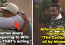 Fresh Prince Of Bel-Air Behind The Scenes Facts