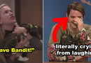 Funniest TV Scenes Of All Time