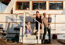 Home, Sweet Boat – The New York Times