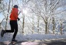 How to Run During the Winter