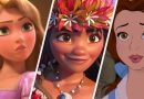 If You Can't Pass This Basic Disney Princess Quiz, Are You Really A Disney Fan?