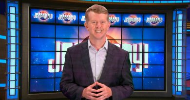 'Jeopardy!' Will Feature Short-Term Hosts, Starting With Ken Jennings