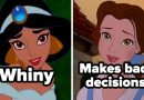 Judge Disney Princesses To Discover Your True Personality
