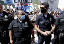 LAPD Bans Use Of Commercial Facial Recognition