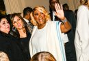 Patti LaBelle, Twitter and a Fake Account Mystery