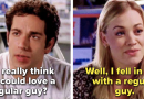 Realistic TV Relationships That Shows Love Takes Work
