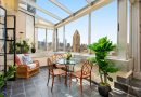 The Penthouse Where Leonard Bernstein Once Lived Is for Sale