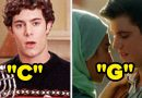 This A-Z Teen Drama Quiz Will Reveal Your Perfect Teen Drama Boyfriend