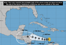 Tropical Storm Iota headed toward Central America; to become hurricane