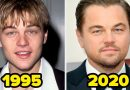What Celebrities Looked Like In 1995