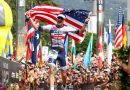 A New Challenge for Professional Triathletes: Toppling Ironman Inc.