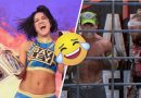 Funniest WWE Moments 2020