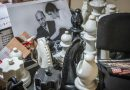 Georgia's women ruled chess for decades. A new generation chases modern 'Queen's Gambit' glory.