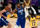 Lakers vs Clippers: Live Score and Updates