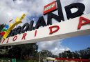 Legoland theme park in Florida plans expansion, new rides