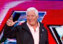 Pat Patterson, a Wrestling Star Who Came Out, Dies at 79
