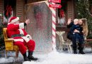 Photos: Fun and festive Santas from around the world