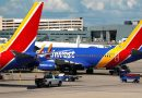 Southwest pulls threat of furloughs after relief bill signed