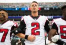 Talking About Race Made Falcons Teammates Matt Ryan and Ricardo Allen Partners in Activism
