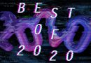 The best of arts and entertainment in 2020