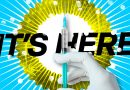 The US Just Authorized Pfizer's COVID-19 Vaccine