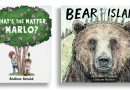 2 New Picture Books Depict the Elusive Hide-and-Seek of Grief