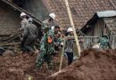 At Least 12 Dead in 2 Landslides in Indonesia