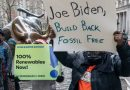 Biden's New Executive Orders Take Aim At Climate Change