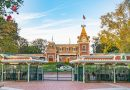 Disneyland Ends Annual Pass Program Due To Pandemic