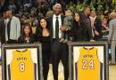 'Grief Comes Out the Clear Blue': The Death of Kobe, the Father