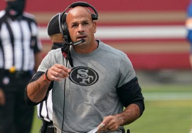 In Robert Saleh, the Jets Believe They Found the Head Coach They Need