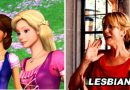 Is Barbie Gay? Not Officially