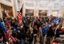 Klete Keller, Olympic Gold Medalist, Was in Crowd That Invaded Capitol