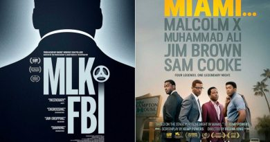 New this week: 'MLK/FBI,' Why Don't We and 'Prodigal Son'