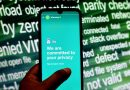 People Are Sharing Misinformation About WhatsApp's Privacy Policy