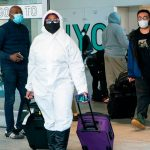 U.S. to Require Negative Virus Tests From International Air Passengers