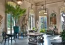 Virtual Historic Home Tours – The New York Times