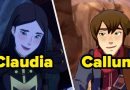 "Which ""Dragon Prince"" Character Are You?"