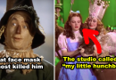 16 Shocking Wizard Of Oz Movie Facts