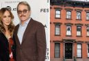 Sarah Jessica Parker and Matthew Broderick Help Kick Off the 2021 Market