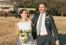 Very Long Distance Dating: Peace Corps Volunteers Marry