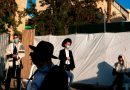 Virus Hastens Exit from Israel's Ultra-Orthodox Community